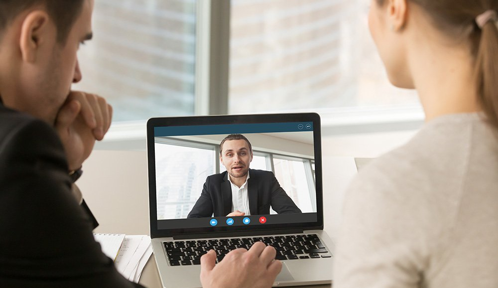 Benefits of webcasting events live