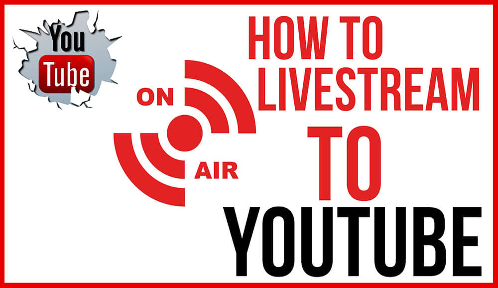 Five Quick Tips To Remember While Using YouTube Live
