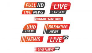 live streaming provider features
