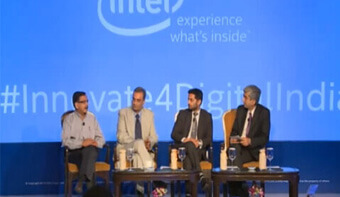 IP based streaming session intel