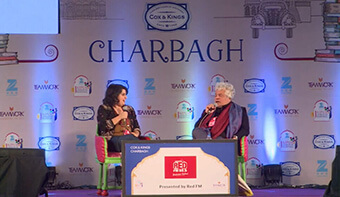 Youtube Streaming for JLF