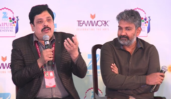 Youtube Streaming JLF