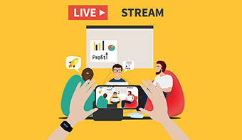 Improve Your Live Streamings