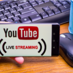 youtube live streaming solutions