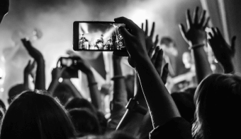 history of live streaming
