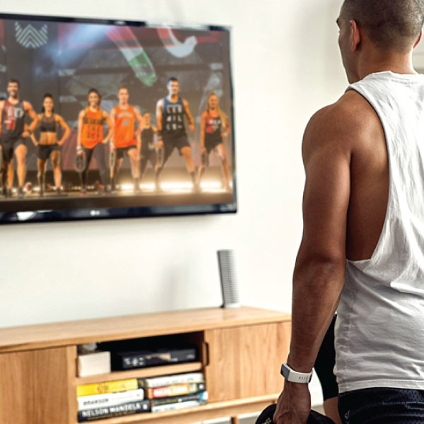 The Benefit Of Live Video Streaming In Fitness And Healthcare Industries