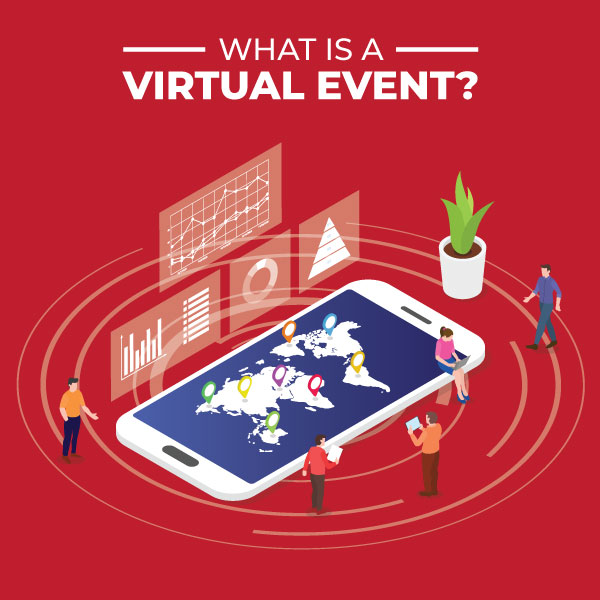 What is a Virtual Event?