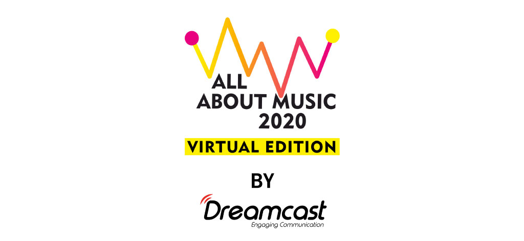 All About Music 2020: Virtual Edition by Dreamcast