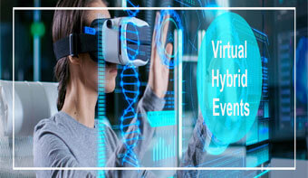 Data Privacy At Virtual Hybrid Events
