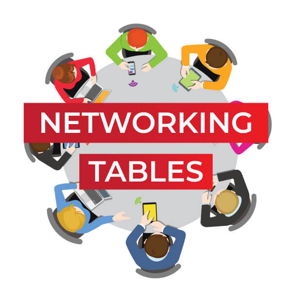 How to Host a Virtual Roundtable or Networking Table?