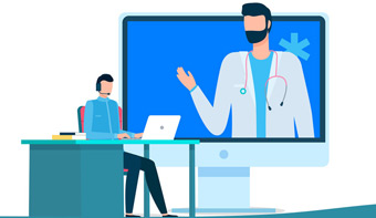Tips to Host Virtual Medical Conferences and Pharmaceutical Virtual Events