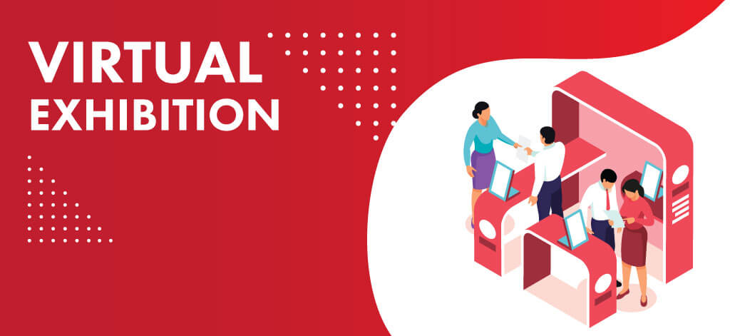 What is a Virtual Exhibition and How to Host a Successful Virtual Exhibition?