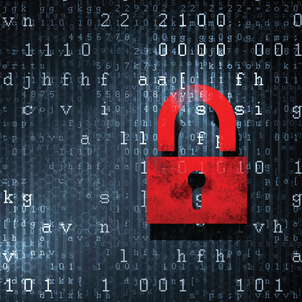 Data Privacy and Security at Virtual Hybrid Events