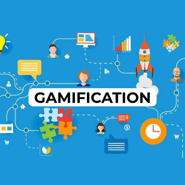 Gamification: Drive Engagements at Virtual Hybrid Events