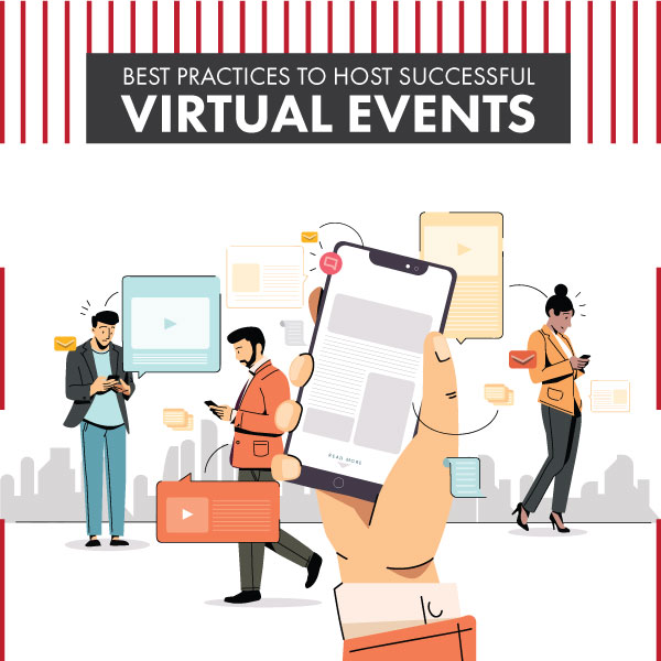 Virtual Events Best Practices To Host Successful Events