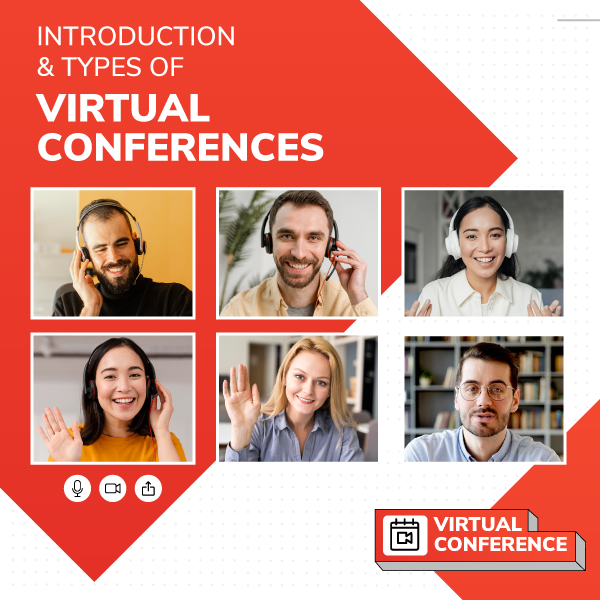 Virtual Conference: A Step by Step Guide