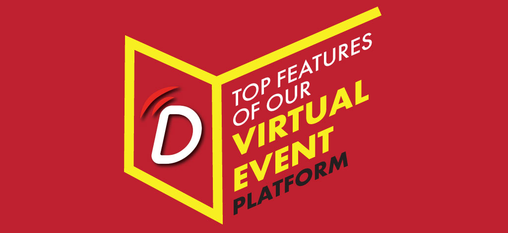 Top Features of Virtual Event Platform